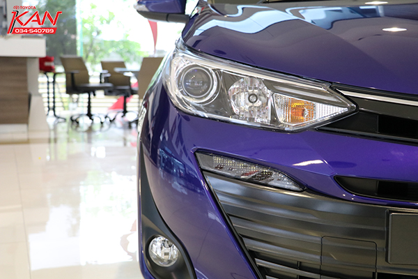 IMG_7328-copy รีวิว Yaris ATIV Eco Car น้องใหม่ Option จัดเต็ม