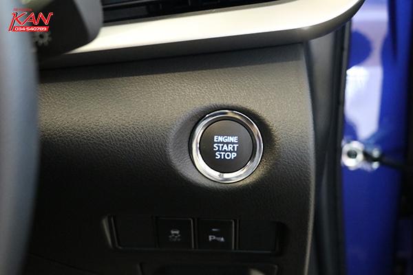 IMG_7335-copy รีวิว Yaris ATIV Eco Car น้องใหม่ Option จัดเต็ม