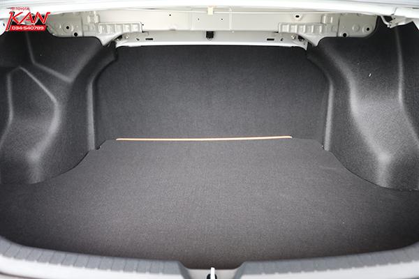 IMG_7645-copy รีวิว Yaris ATIV Eco Car น้องใหม่ Option จัดเต็ม