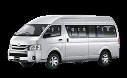 Commuter ประวัติโตโยต้ากาญจนบุรี
