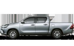 Hilux-Revo-Double-Cab ประวัติโตโยต้ากาญจนบุรี