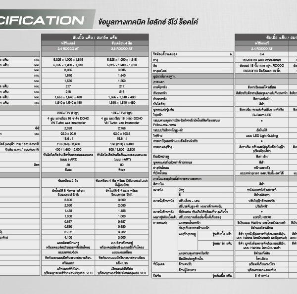 spec-01-600x595 HILUX REVO ROCCO