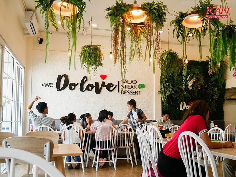 08-2 อิ่ม อร่อย ครบ จบที่ Do Love