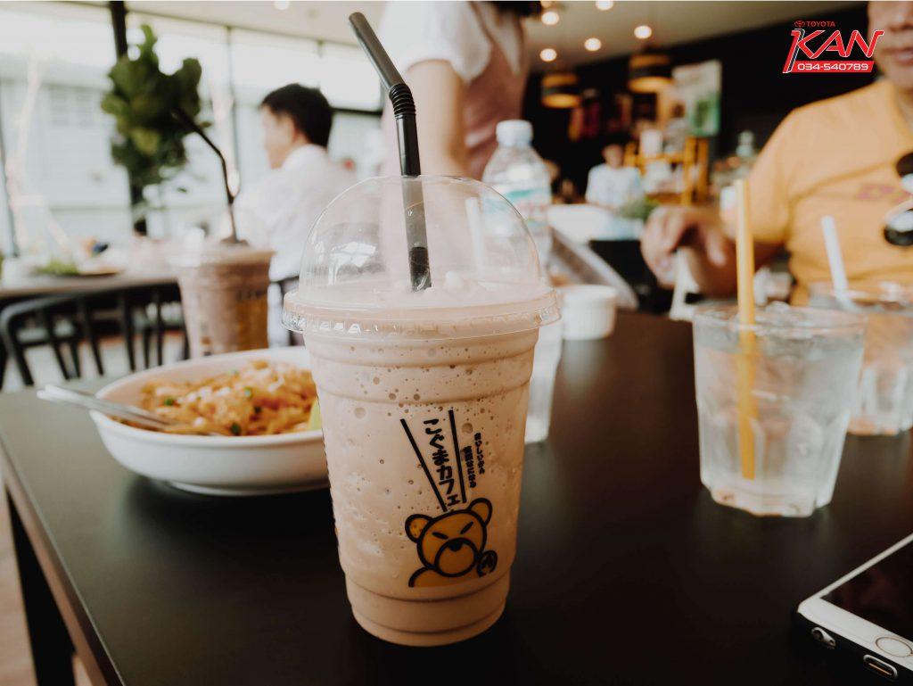 002-1024x769 KOGUMA Club Kafe' แวะอร่อยริม ถนนท่าเรือ