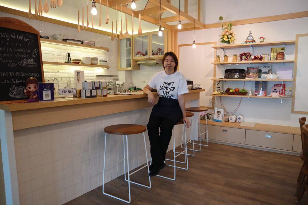 S__7184412-1024x682 หอมละมุน ที่ บุษยา Workshop Cafe