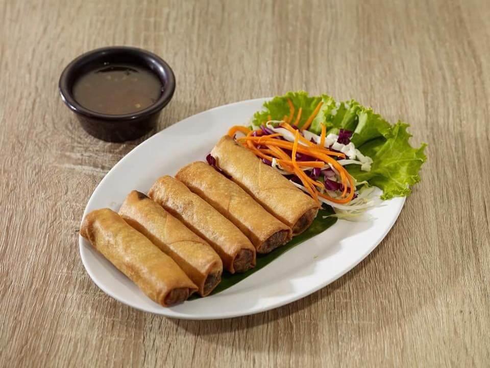"""18619969_318675778563519_8055452973728459458_n """"Anong Noodle & Rice"""" by ครัวอนงค์ ร้านอาหารน่านั่งแอร์เย็นฉ่ำ"""
