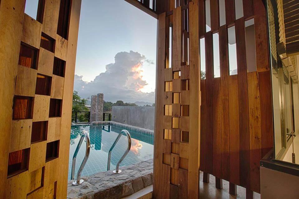 22814329_1478468552222317_3164738562038097115_n NATEE The Riverfront Hotel Kanchanaburi