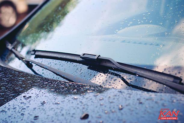 0221 ขับขี่ ปลอดภัย ในช่วงหน้าฝน