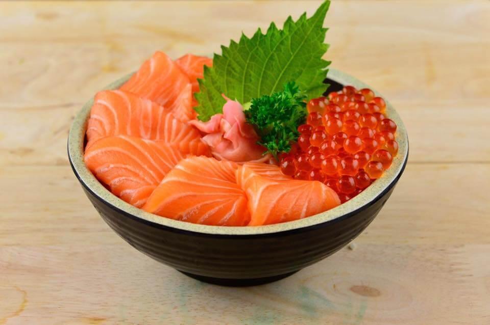 54731357_2099062543482660_281620975533948928_n ร้านอาหารญี่ปุ่น Okinaki Japanese Fusion Cuisine