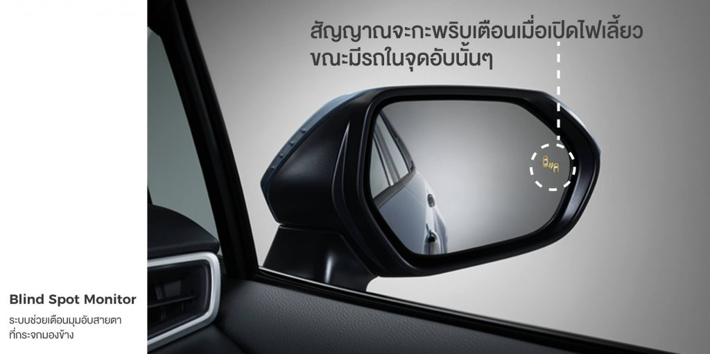 3-1024x510 รีวิว All-new Toyota Corolla Altis 2019