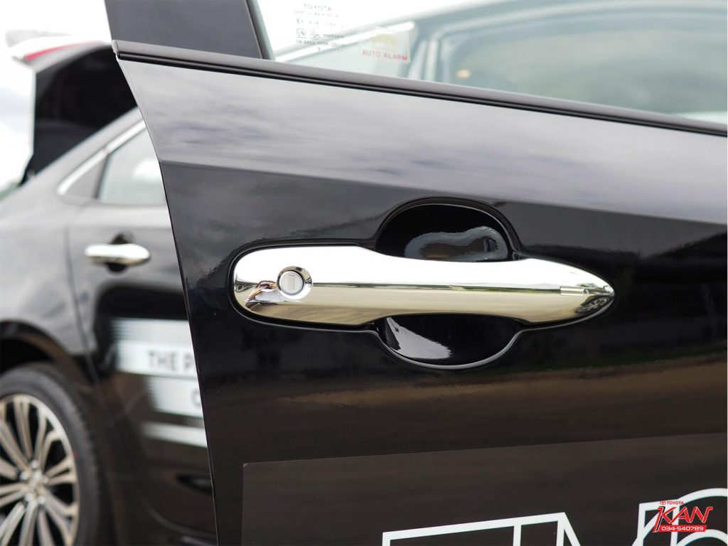 Altis-Hybrid_๑๙๐๙๑๒_0003-1024x768 รีวิว All-new Toyota Corolla Altis 2019
