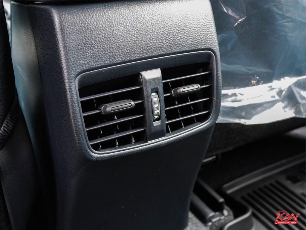 Altis-Hybrid_๑๙๐๙๑๒_0007-1024x768 รีวิว All-new Toyota Corolla Altis 2019