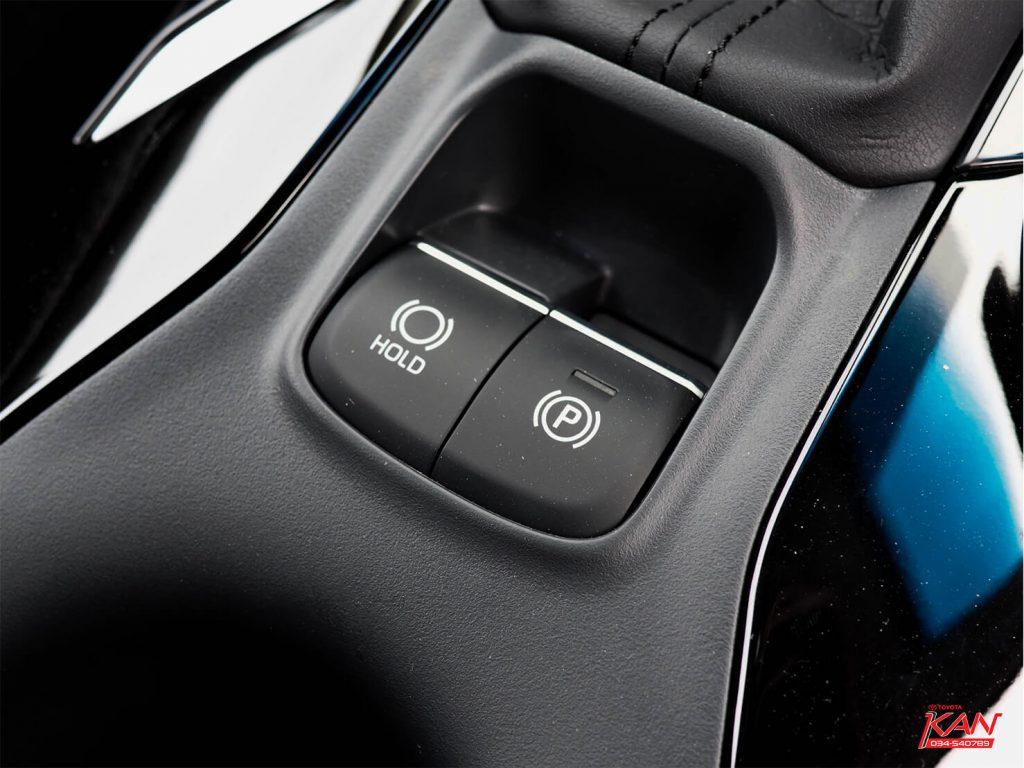 Altis-Hybrid_๑๙๐๙๑๒_0020-1024x768 รีวิว All-new Toyota Corolla Altis 2019
