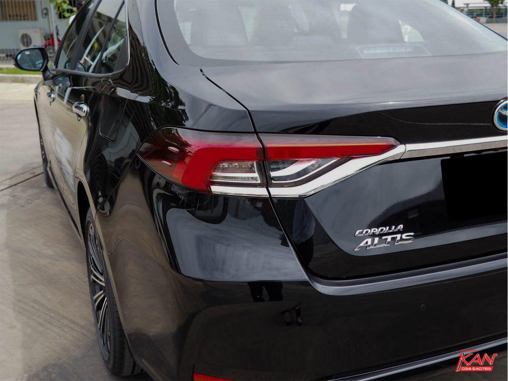 Altis-Hybrid_๑๙๐๙๑๒_0033-1024x768 รีวิว All-new Toyota Corolla Altis 2019